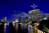 Alluring Dining Experiences along the Chao Phraya River with Horizon Cruise by Shangri-La Bangkok..