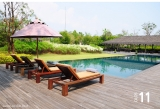 The Luscious Oasis of Serenity @ Muthi Maya Forest Pool Villa ..