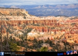 [CR]OLOS in U.S.A.  Over 3,000 Miles in 20 Days  : U.S. West Coast Road Trip [DAY 16]  Bryce Canyon National Park ..