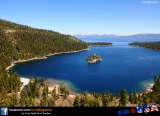 [CR]OLOS in U.S.A. Over 3,000 Miles in 20 Days  : U.S. West Coast Road Trip [DAY 7]  One Fine Day at Lake Tahoe..