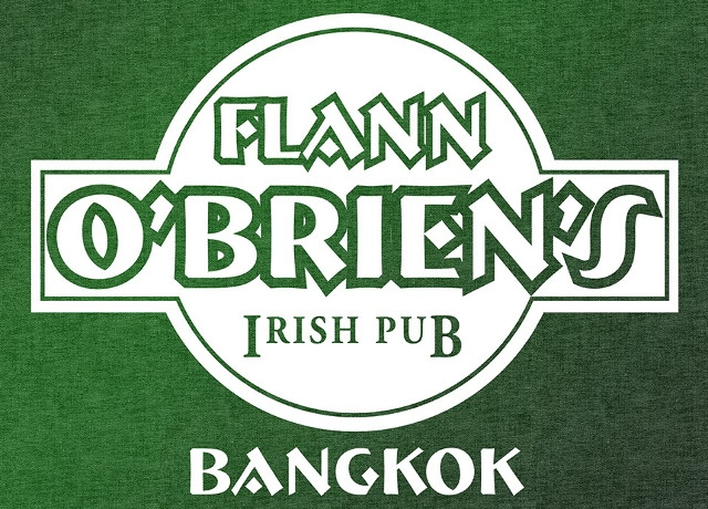 launch เมนูใหม่ (Burger & Steak) จากร้าน Flann O'Brien's Irish Pub & Restaurant ..