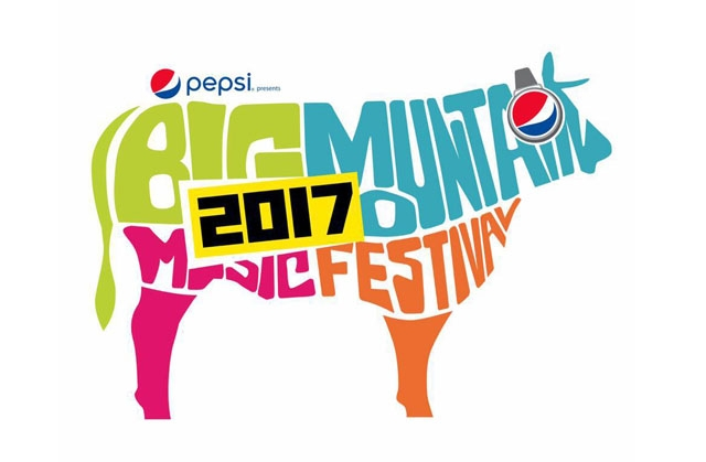 Big Mountain Music Festival 2017 @The Ocean Khao Yai