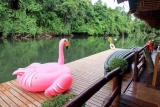 Mek Kiri River Kwai Resort