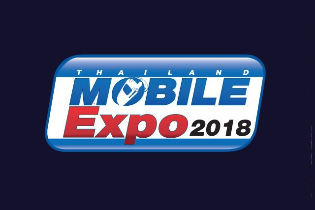 Thailand Mobile Expo 2019  @ไบเทค บางนา