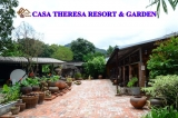 Casa Theresa Resort & Garden
