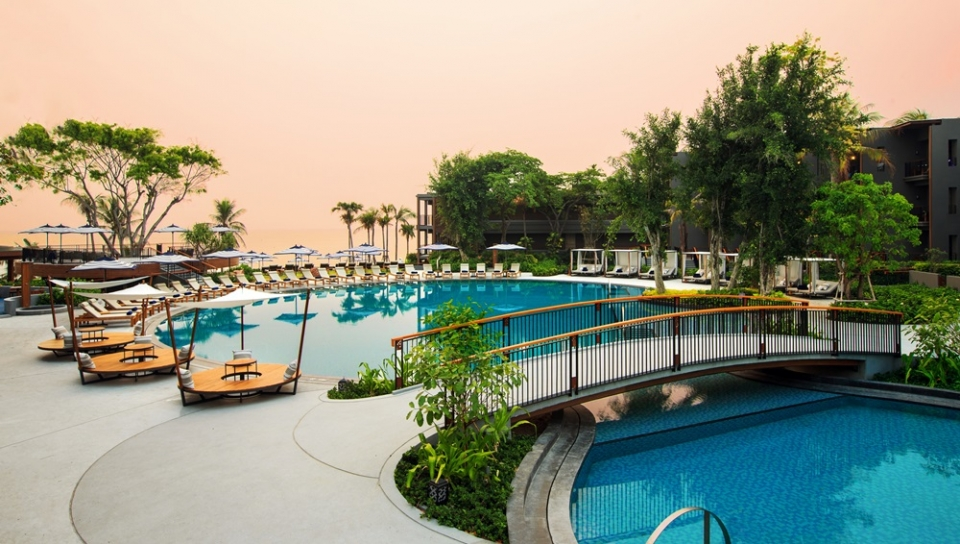 HUA HIN MARRIOTT RESORT
