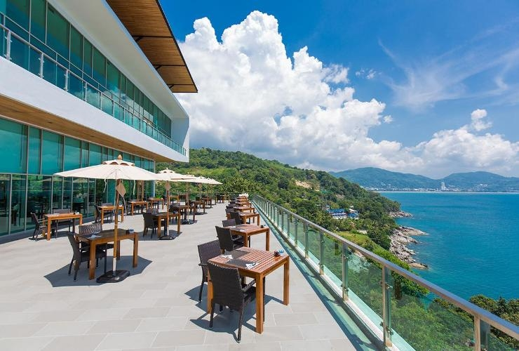 Wyndham Grand Phuket Kalim Bay