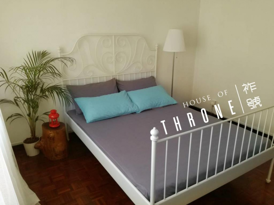 House Of Throne Hostel