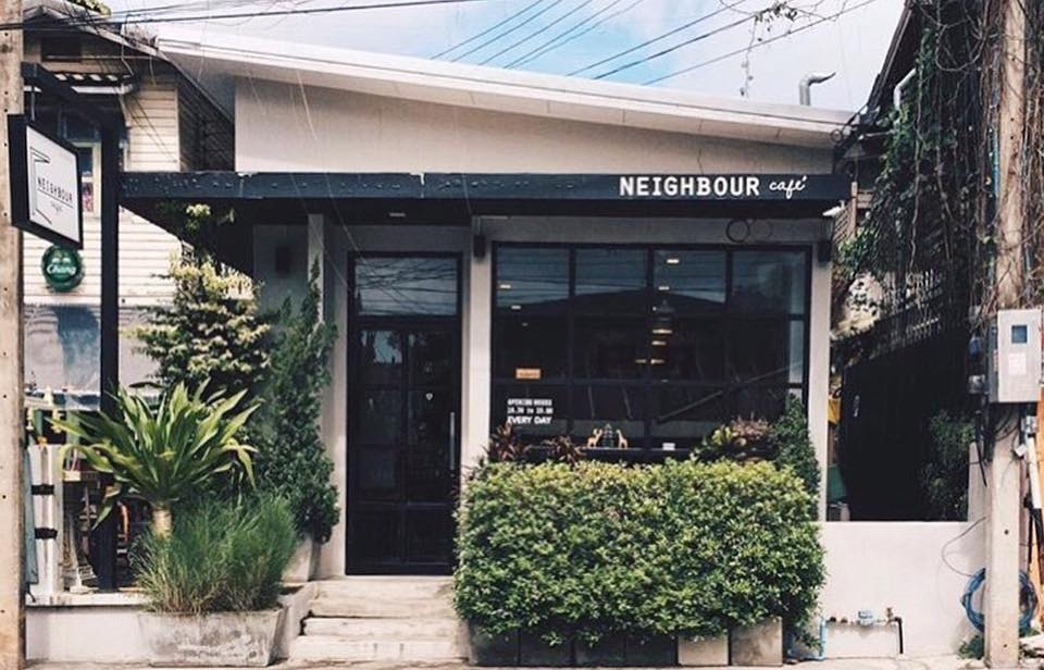 Neighbour Cafe