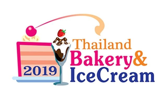 Thailand Bakery & Ice Cream (13th edition) @ไบเทคบางนา