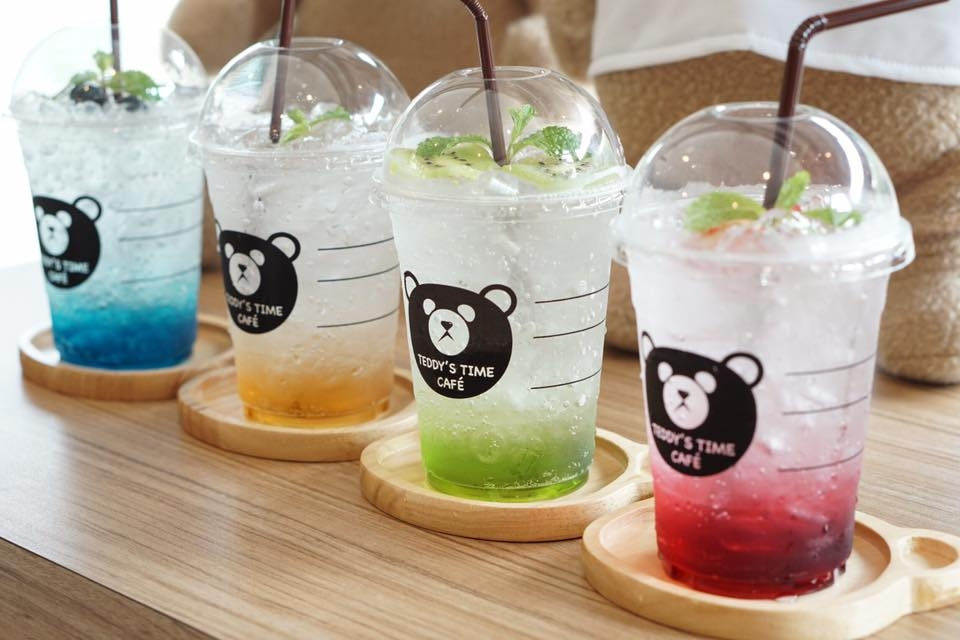 Teddys TIME CAFE