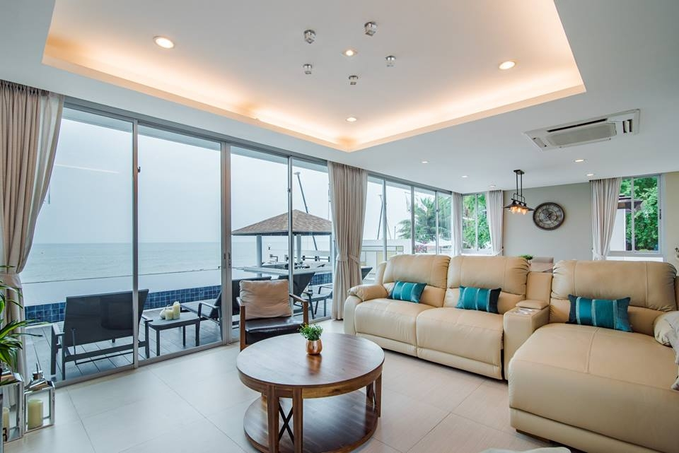 Vimanlay Beachfront Pool Villa Hua Hin by the Zeen Superhost