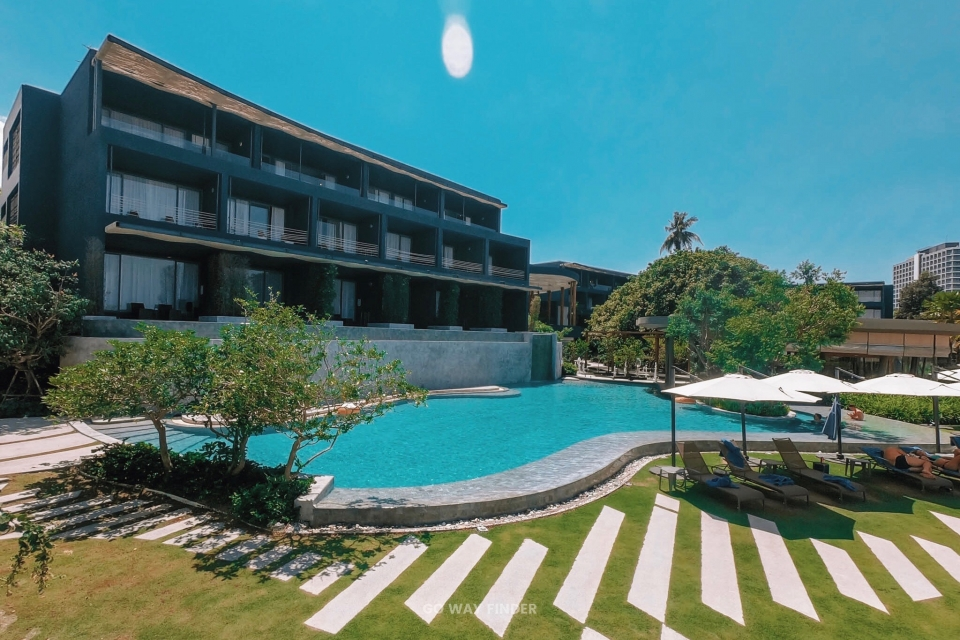 Navana Nature Escape Pattaya