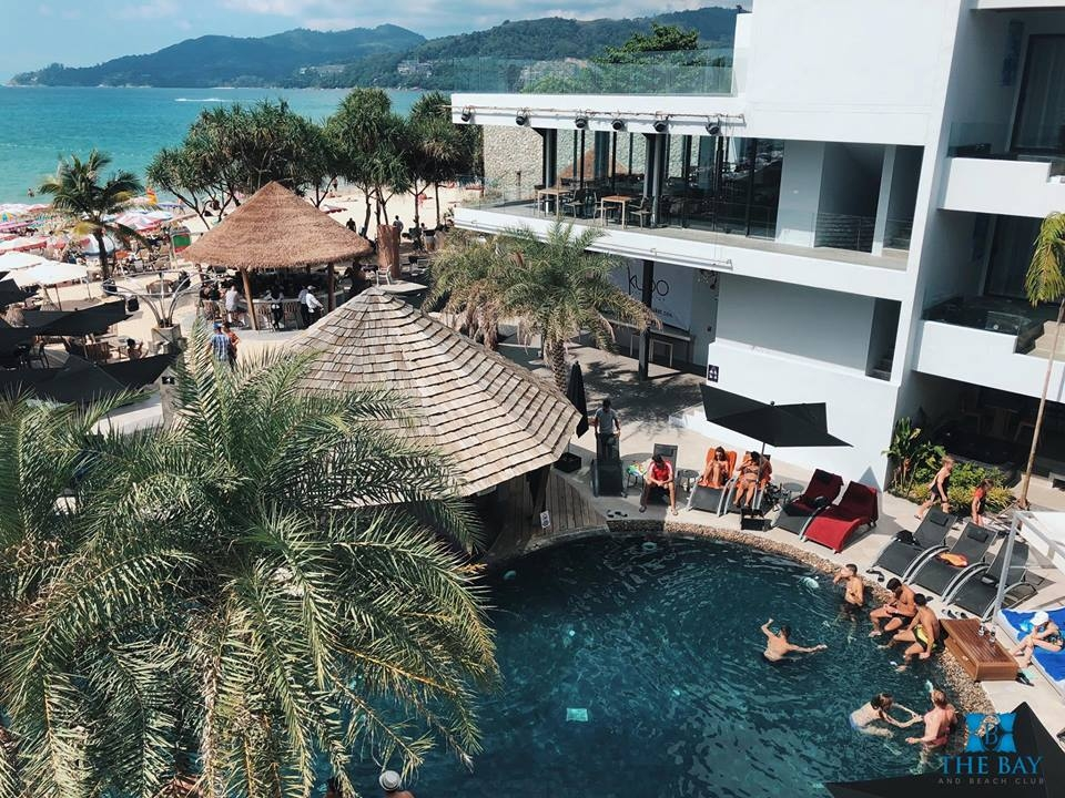 The Bay And Beach Club Phuket
