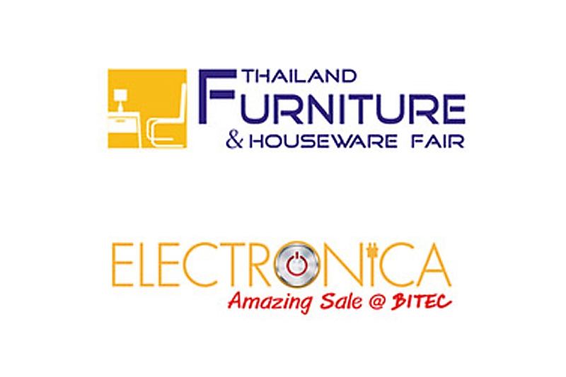 Thailand Furniture & Houseware Fair and Electronica Amazing Sale 2019 @ไบเทคบางนา