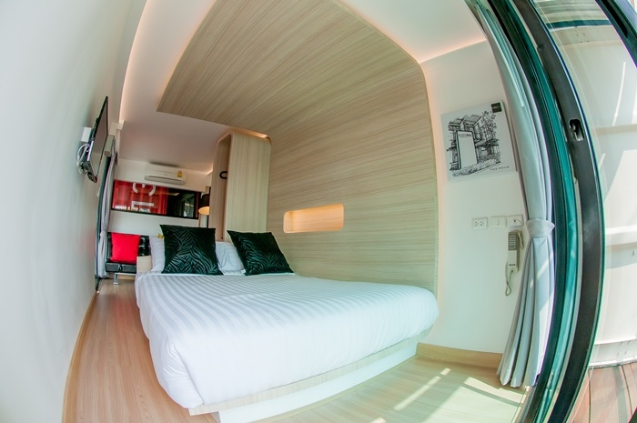 Sleepbox Chiangmai