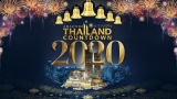Amazing Thailand Countdown 2020 @ ICONSIAM