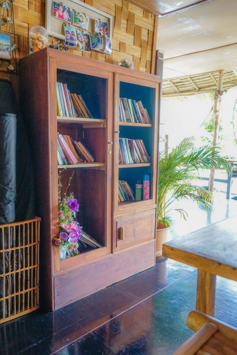 Sweet Home Floating House กาญจนบุรี