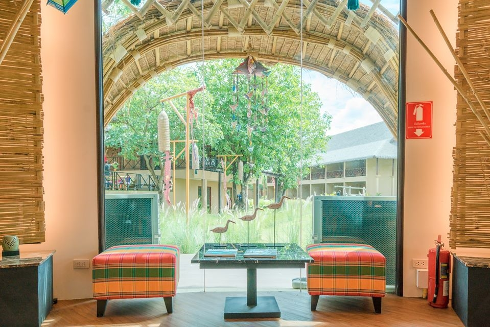 Isaan-Isan Boutique Resort by Andacura Premium เขาใหญ่