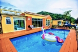 The X10 Private Pool Villa Resort Khao yai